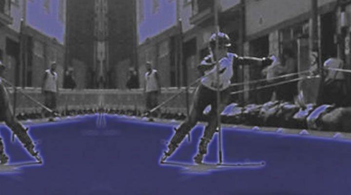 1er Open ski inline Vielha-CAEI