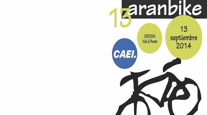 13 Aranbike