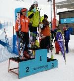 Los U16 empiezan las competiciones con dos oros de Jana Suau