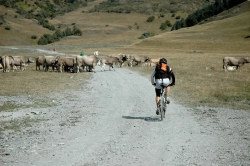 Ciclismo, en verano Aranbike