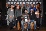 Gran ambiente en el II Trofeo AC Hotels CAEI Masters