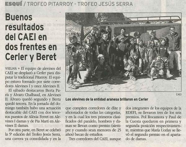 La Mañana - 13 de Marzo 2012