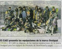 La Mañana 14 de Enero 2012