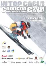 Poster TOP CAEI. 2011