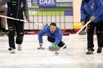 Curling, grupo del CAEI.
