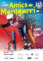 XV Trofeo Amics de Montgarri
