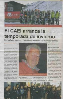 Aran Información - Dic. 2011