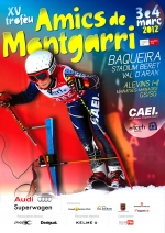 XV Trofèu Amics de Montgarri 2012