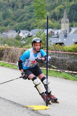 Gran éxito del 2º Open Inline Alpine Vielha-CAEI.