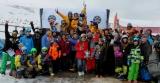 CAMPEONATOS DE ESPAÑA Y CATALUÑA DE SNOWBOARDCROSS