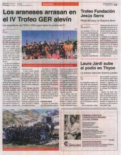 Aran Información - Feb. 2012