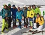 Gran éxito del I Trofeo Másters CAEI - AC Hotels en Baqueira Beret